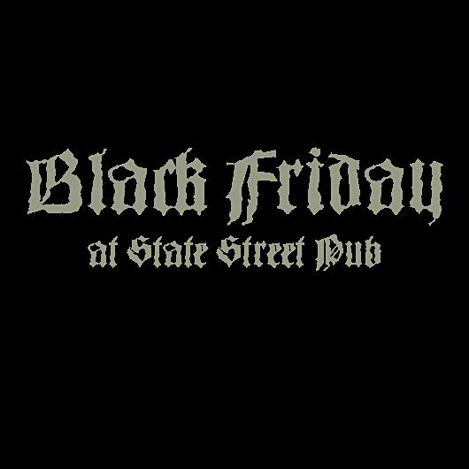 State Street Pub Metal