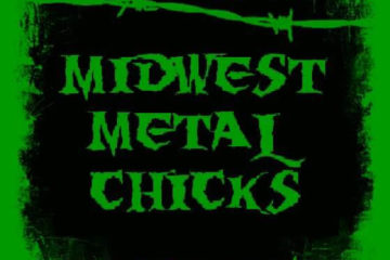 Midwest Metal Chicks Indy Metal Shows