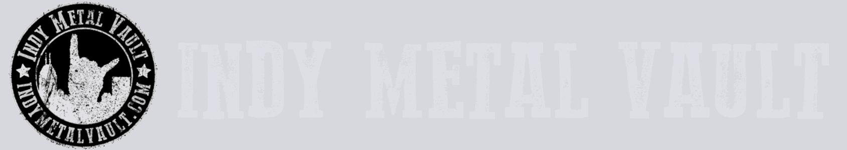 Indy Metal Vault Logo