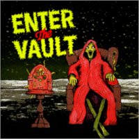 Enter the Vault